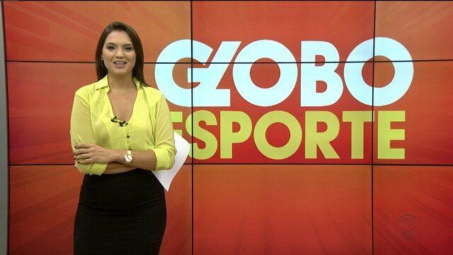 Confira na íntegra o Globo Esporte deste sábado (25/03/2017)