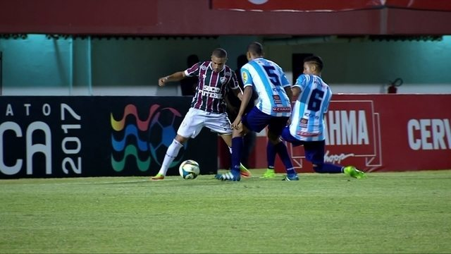 "Wellington Silva, Paquetá, Henrique e Renato concorrem a ""abusado"" da rodada"