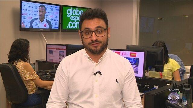 'Ge no Ge': Conmebol marca data da Recopa e catarinenses se preparam para LNF