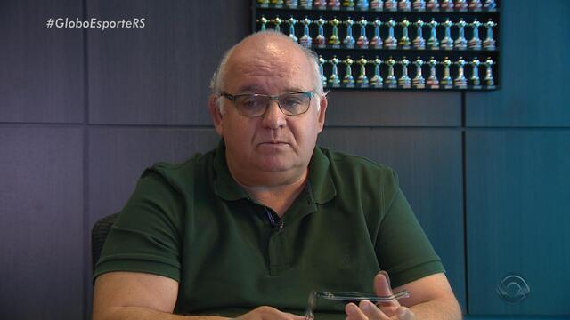 Grêmio enfrenta problemas na compra da Arena