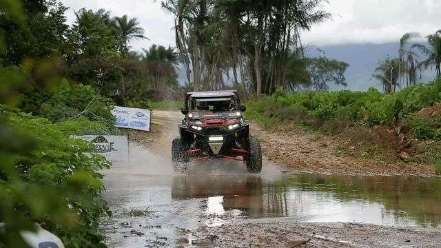 Campeonato Cearense de Rally dá a largada na temporada 2017