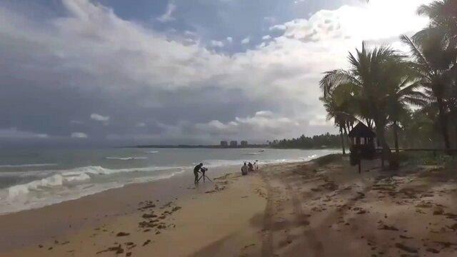 BLOG: Esquenta pro Brasileirão! A Bahia é a primeira parada do FootBrazil!