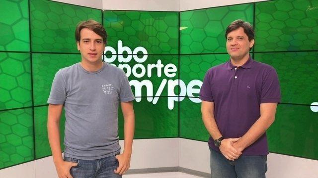 Cabral Neto comenta semifinais do Campeonato Pernambucano