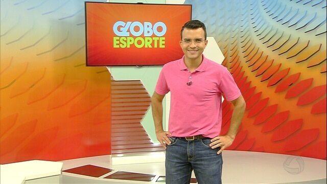 Globo Esporte MS - programa de quarta-feira, 26/04/2017, na íntegra