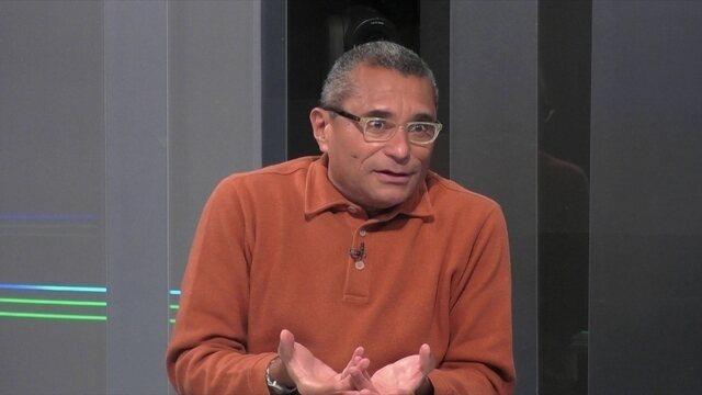 PC Vasconcellos justifica desabafo de Eduardo Baptista