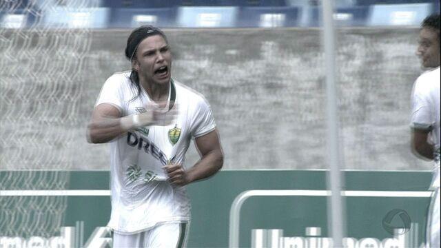 Cleberson Tiarinha terá uma nova chance der ser campeão Mato-Grossense