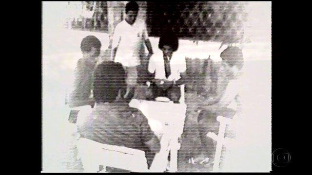 Mudou? Confira as transformações das entrevistas nestes 45 anos da Globo Nordeste