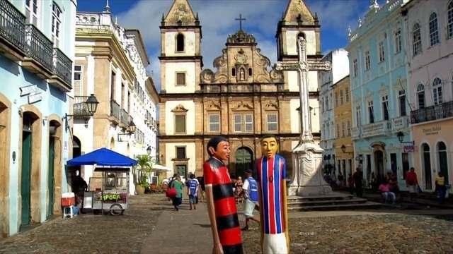 BLOG: Onde os gringos, sim, têm vez! Brasileirão 2017 fala portunhol
