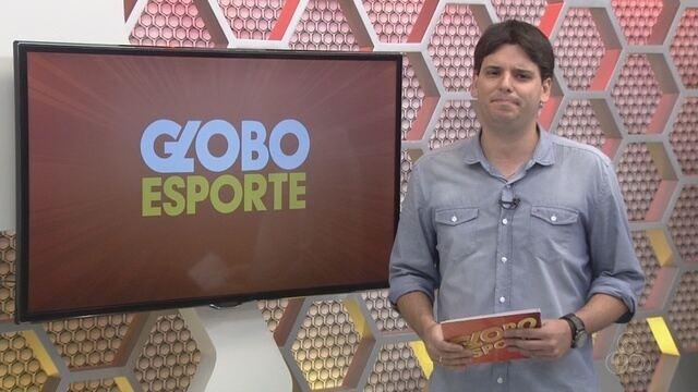 Assista à íntegra do Globo Esporte AM desta segunda (22)