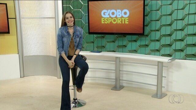 Globo Esporte Tocantins 22/05/2017