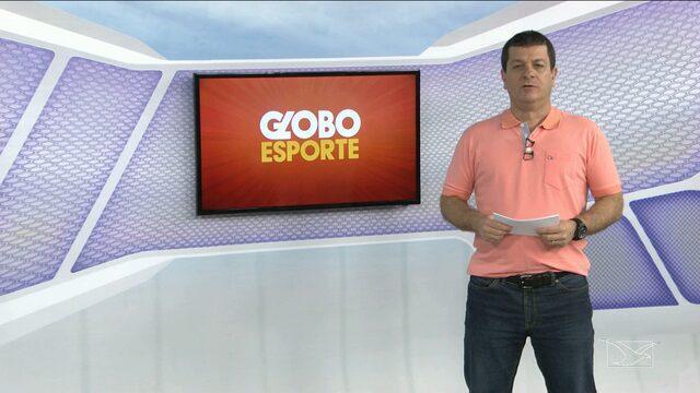 Globo Esporte MA 23-05-2017
