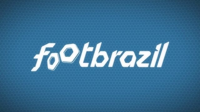 BLOG: A new FootBrazil! Veja a nova cara do programa e os destaques desta semana