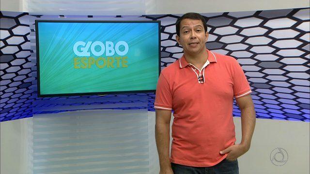 Confira na íntegra o Globo Esporte PB desta quarta-feira (24/05/2017)