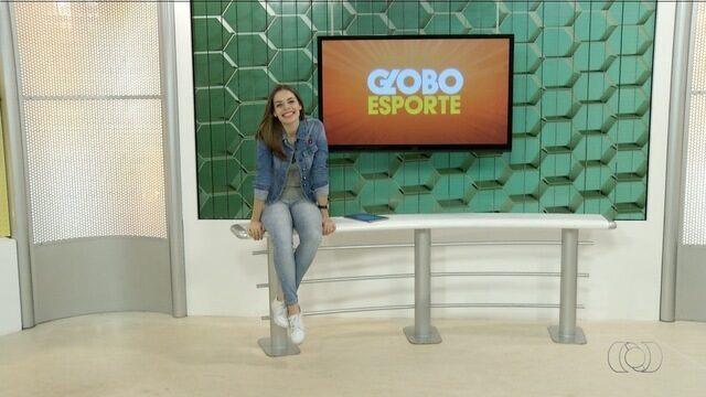 Globo Esporte Tocantins 26/05/2017