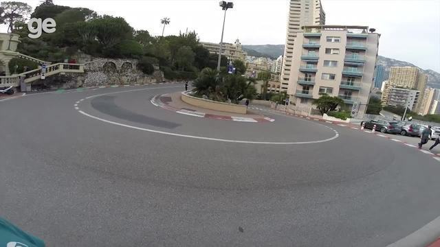 Como é Mônaco em um dia sem corrida de Fórmula 1?