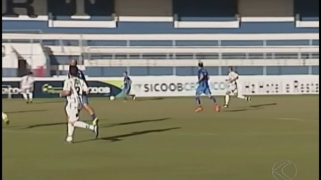 URT enfrenta Itumbiara pela segunda rodada da série D do Brasileiro