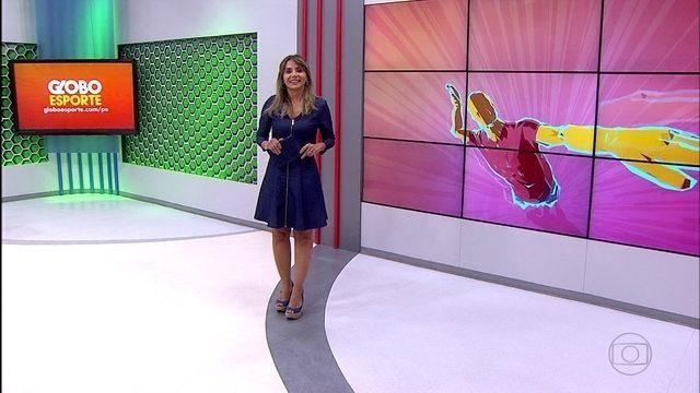 Globo Esporte/PE - 29/05/2017