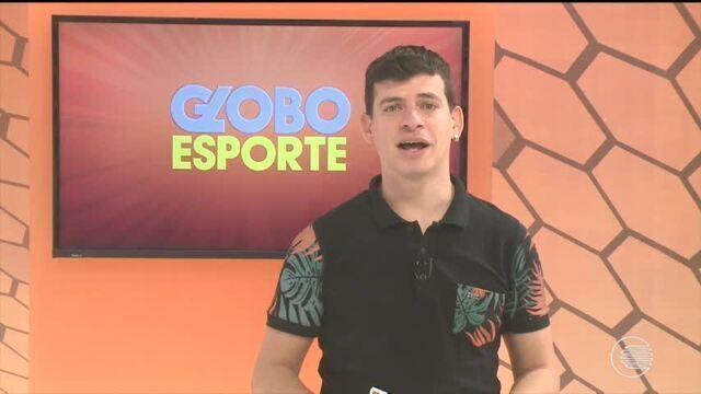 Globo Esporte - Assista ao programa desta segunda-feira (29) na íntegra