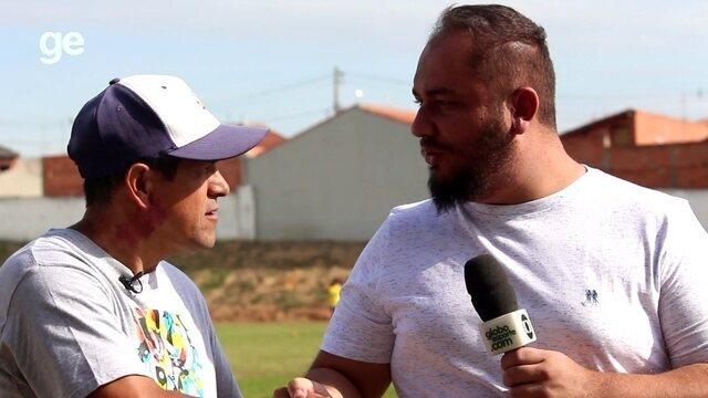 Adhemar relembra final contra o Vasco, acerto com São Paulo e convite para NFL