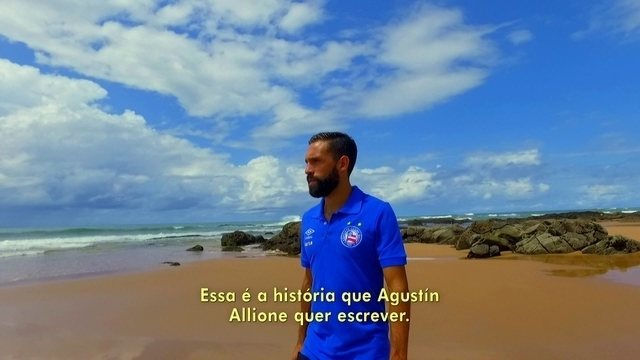 BLOG: A Bahia de Allione!