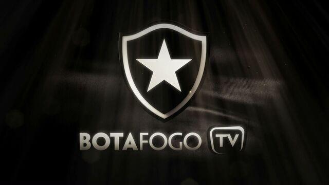 Clube TV - Botafogo TV - Ep.40