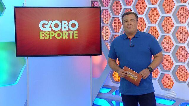 Globo Esporte BA - Íntegra do dia 22/06/2017