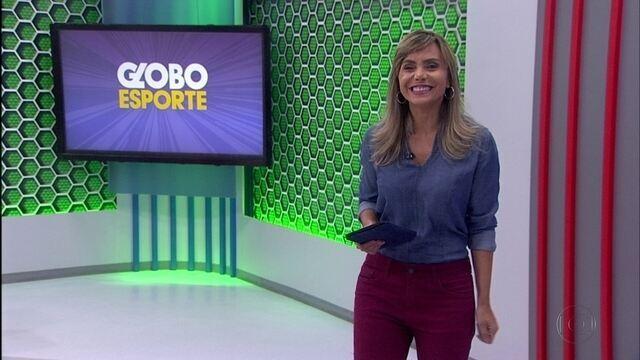 Globo Esporte/PE - 23/06/2017