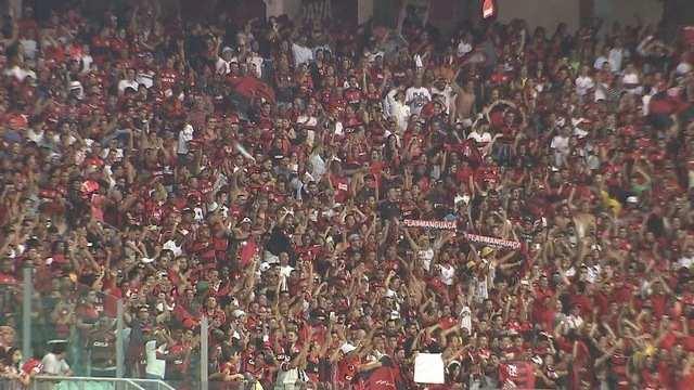 Globo Esporte MS - programa de segunda-feira, 26/06/2017 - 3º bloco