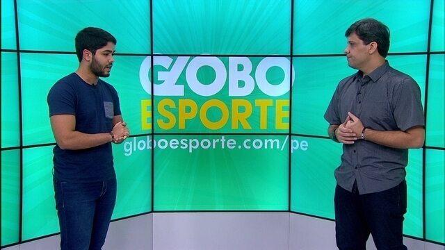 Cabral Neto comenta sobre presente e futuro do Sport na Série A
