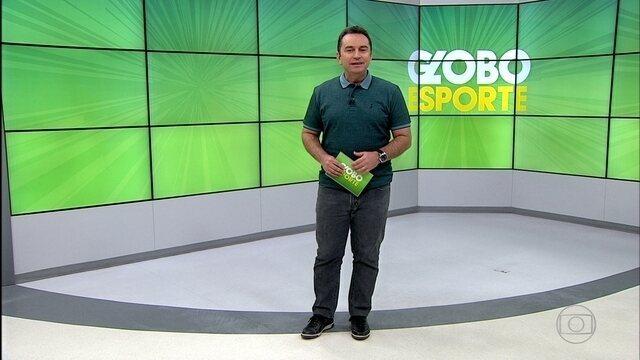 Globo Esporte/PE - 27/06/2017