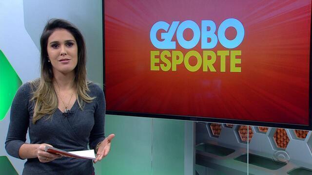 Confira a íntegra do Globo Esporte RS desta terça-feira (27)