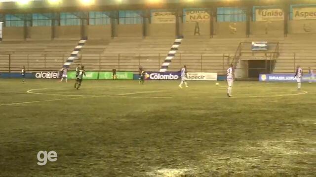 Gols contra Metropolitano e Ituano mostram jogo coletivo do São José-RS