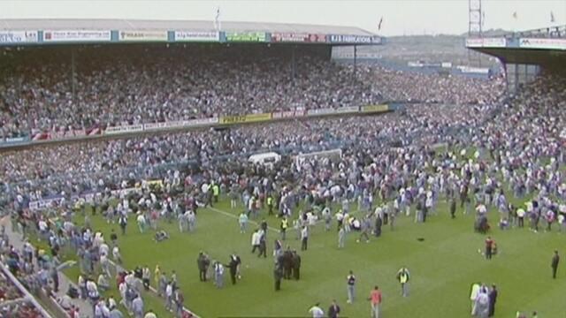 Seis pessoas são indiciadas por tragédia de 1989 no estádio de Hillsborough, na Inglaterra