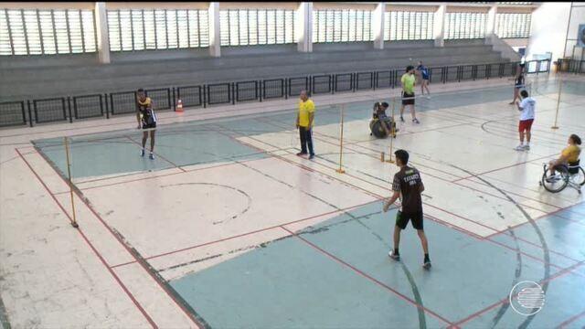 Segunda etapa do Brasileiro de Badminton inaugura oficialmente Centro de Exelência
