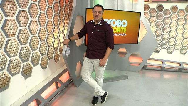 Confira a íntegra do Globo Esporte - 28/06/2017