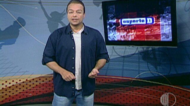 Íntegra Esporte D - 22/07/2017
