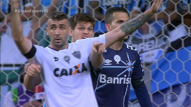 """Duelo """"argentino"""": Grêmio encara São Paulo no Morumbi"""