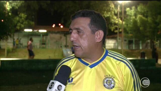Portuguesa é absolvida no STJD e meninas do Tiradentes ficam de fora do Brasileirão