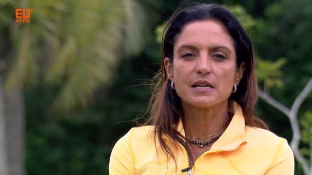 Fernanda Keller responde: Os candidatos a Ironman precisam ter feito outras provas longas?