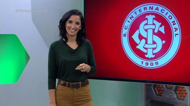 Globo Esporte RS - Bloco 2 - 27/07/2017