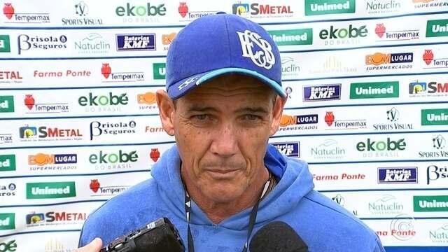 Para confirmar liderança na Série C, São Bento recebe o perigoso Joinville