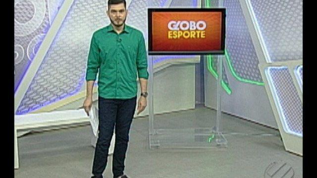 Confira a íntegra do Globo Esporte deste sábado, dia 19