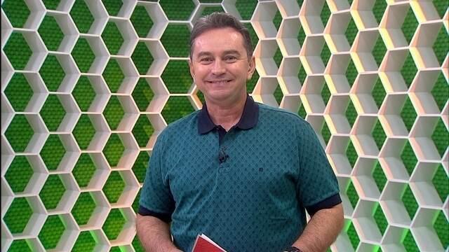 Globo Esporte/PE (19/08/2017)