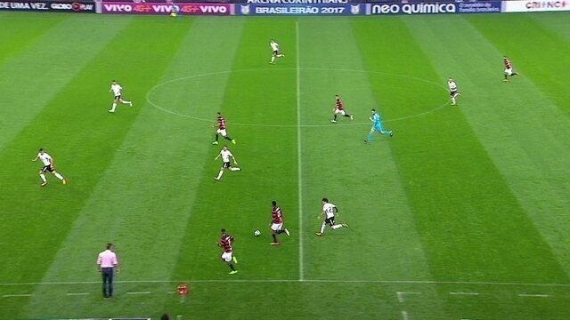 BLOG: Dez segundos até o gol: Vagner Mancini e o seu futebol de alta velocidade