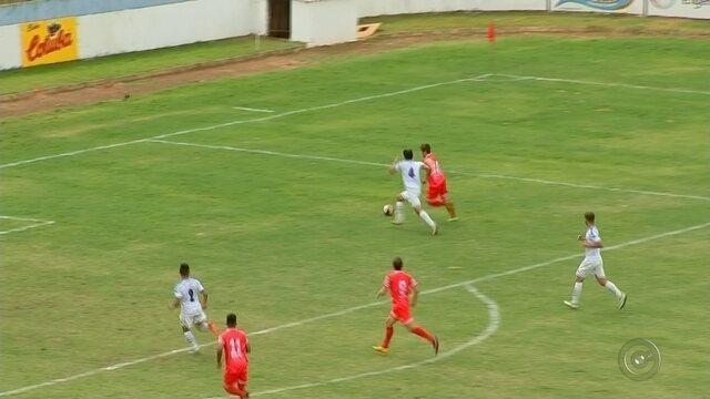 Mauaense vence o América-SP, avança e elimina o rival na Segundona