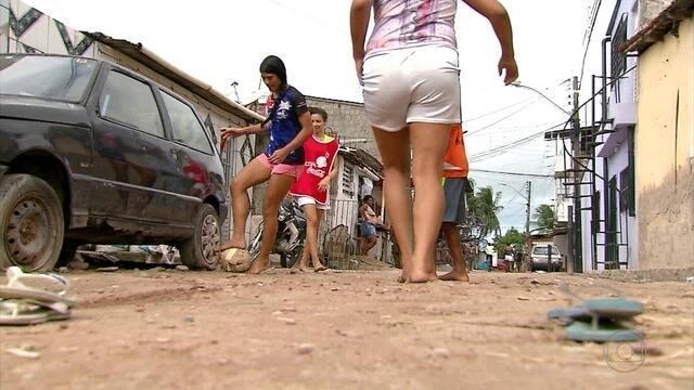 Dez pernambucanas foram convidadas para período de treinos na Sel. Brasileira de Futebol