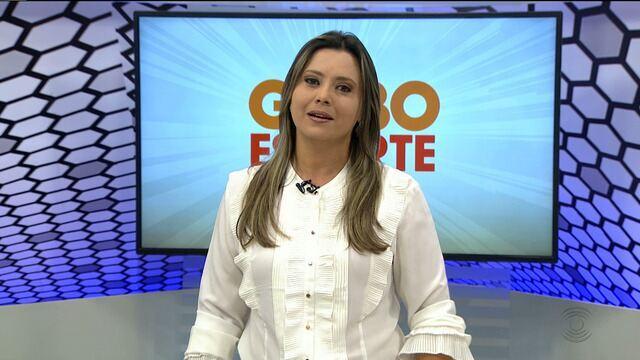 Assista à ìntegra o Globo Esporte CG desta Terça-feira (22.08.2017)