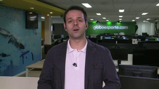 """""""Espião Estatístico"""" apresenta números de Diego, no Flamengo e Gatito, no Botafogo"""