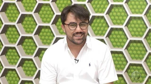 Técnico do Globo, Luizinho Lopes comenta fase decisiva para o clube