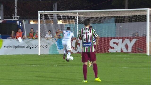 BLOG: Liga Paraná-Minas